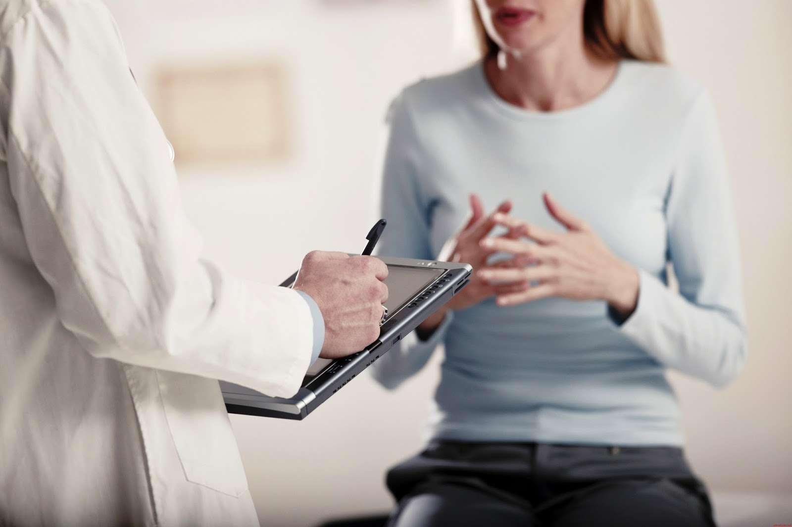Vajina enfeksiyonları Vajina hastalıkları