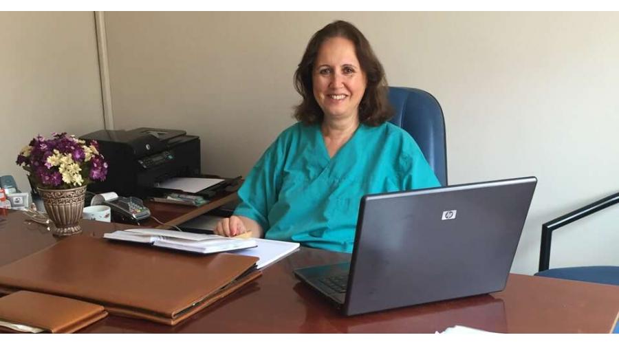 Op. Dr. Ayşe Darama