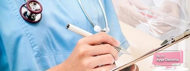 Kürtaj Gerektiren Tıbbi Durumlar Nelerdir?