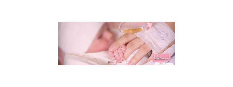 Bebek Ölümlerini Engellemede Obstetri