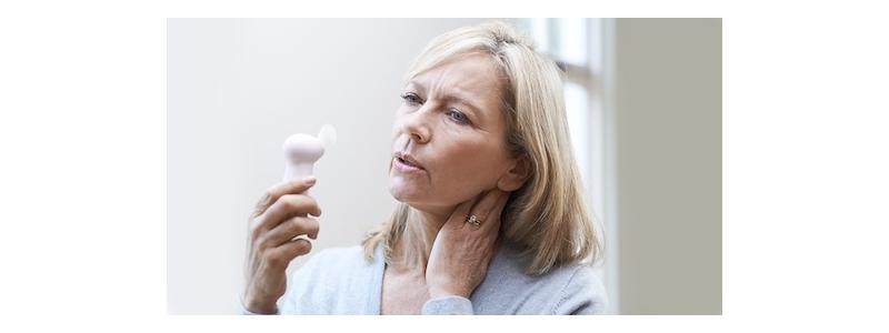 Menopoz ve Hormonal Değişimler